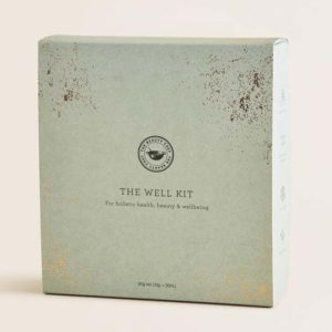 BEAUTY CHEF THE WELL KIT