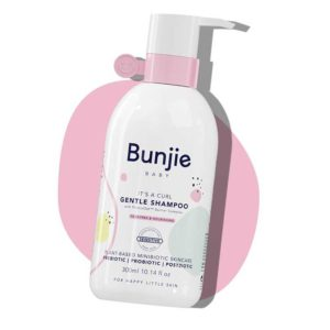 Bunjie GENTLE SHAMPOO 300ml